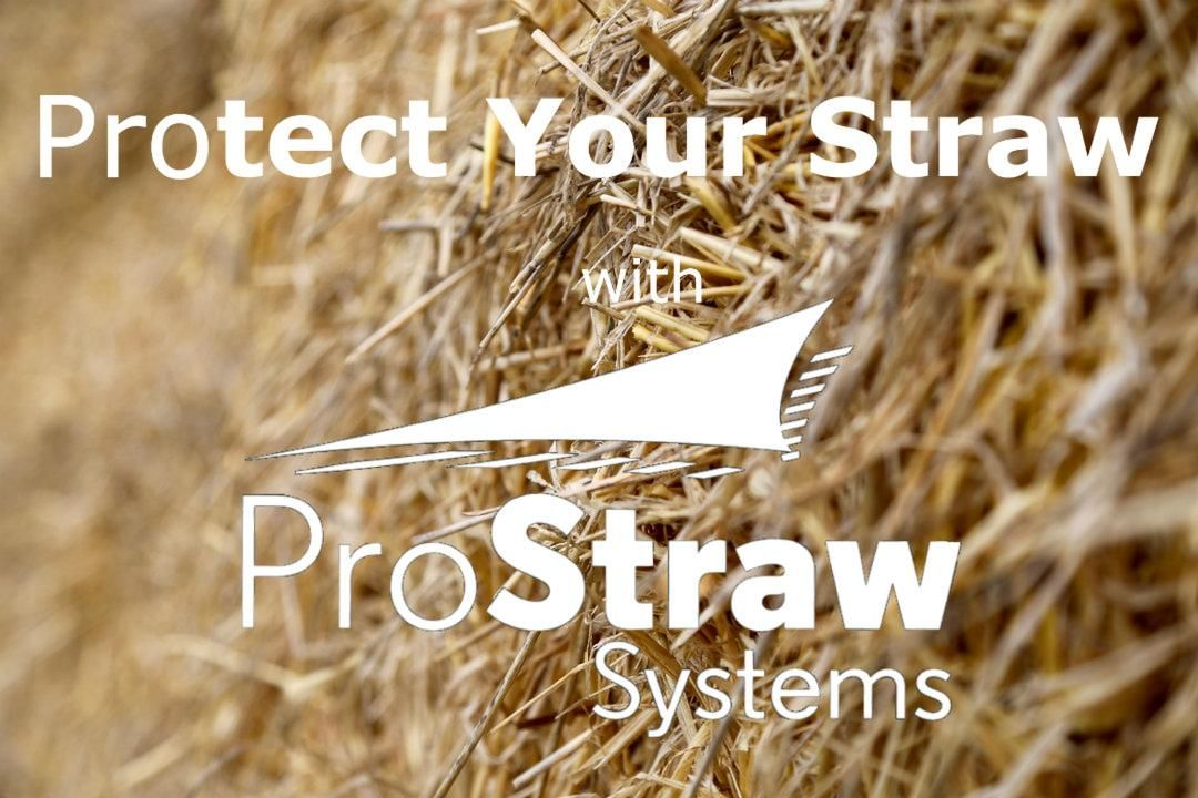 Protect Your Straw with ProStraw Systems