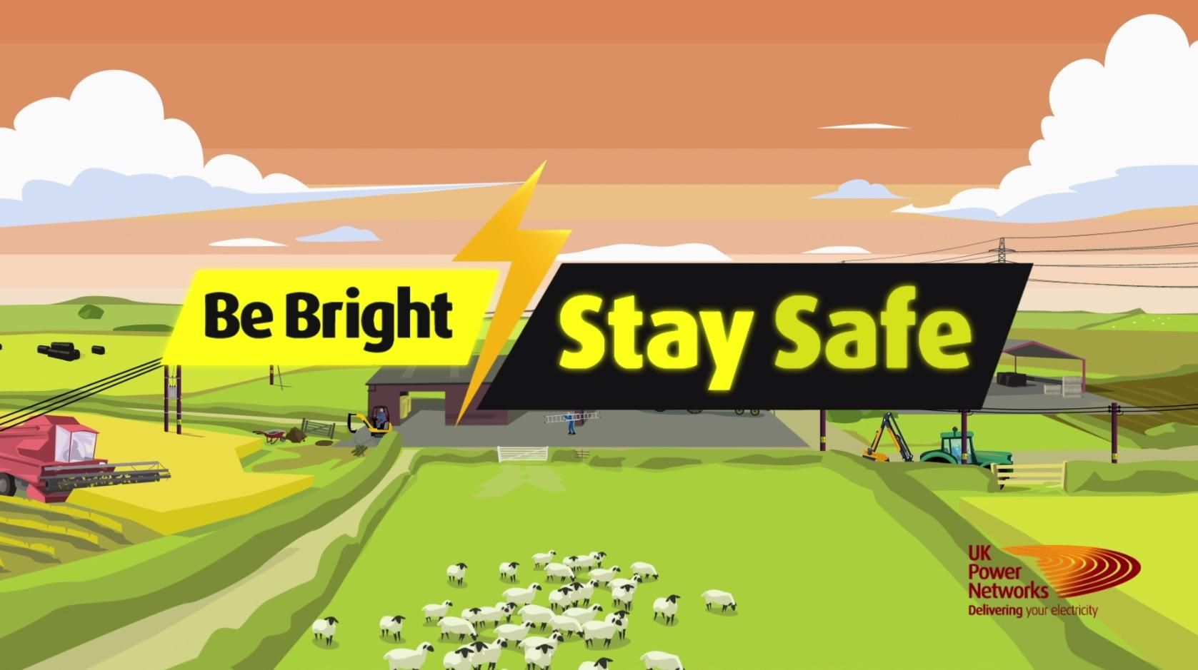 Farm Safety animation