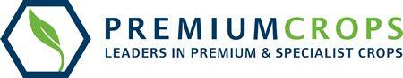 Premium Crops logo for New Era Theatre