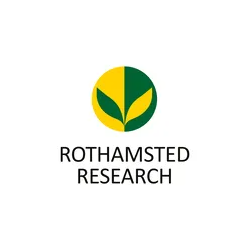 Rothamsted logo for NRoSO CPD Points page
