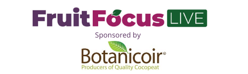 Fruit Focus 2020 Logo