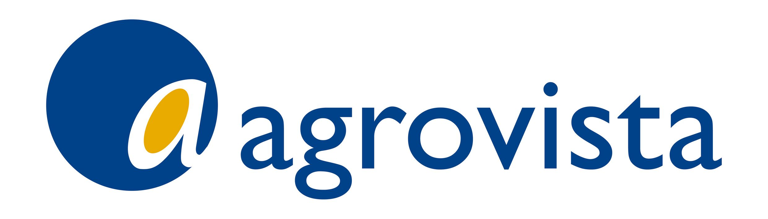 AGROVISTA UK LTD