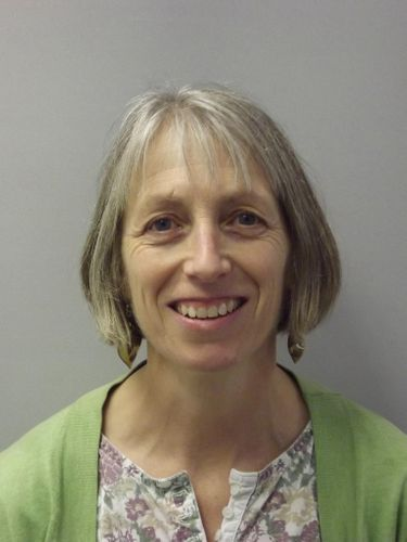 Dr Debbie Rees