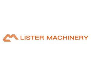 Lister Machinery