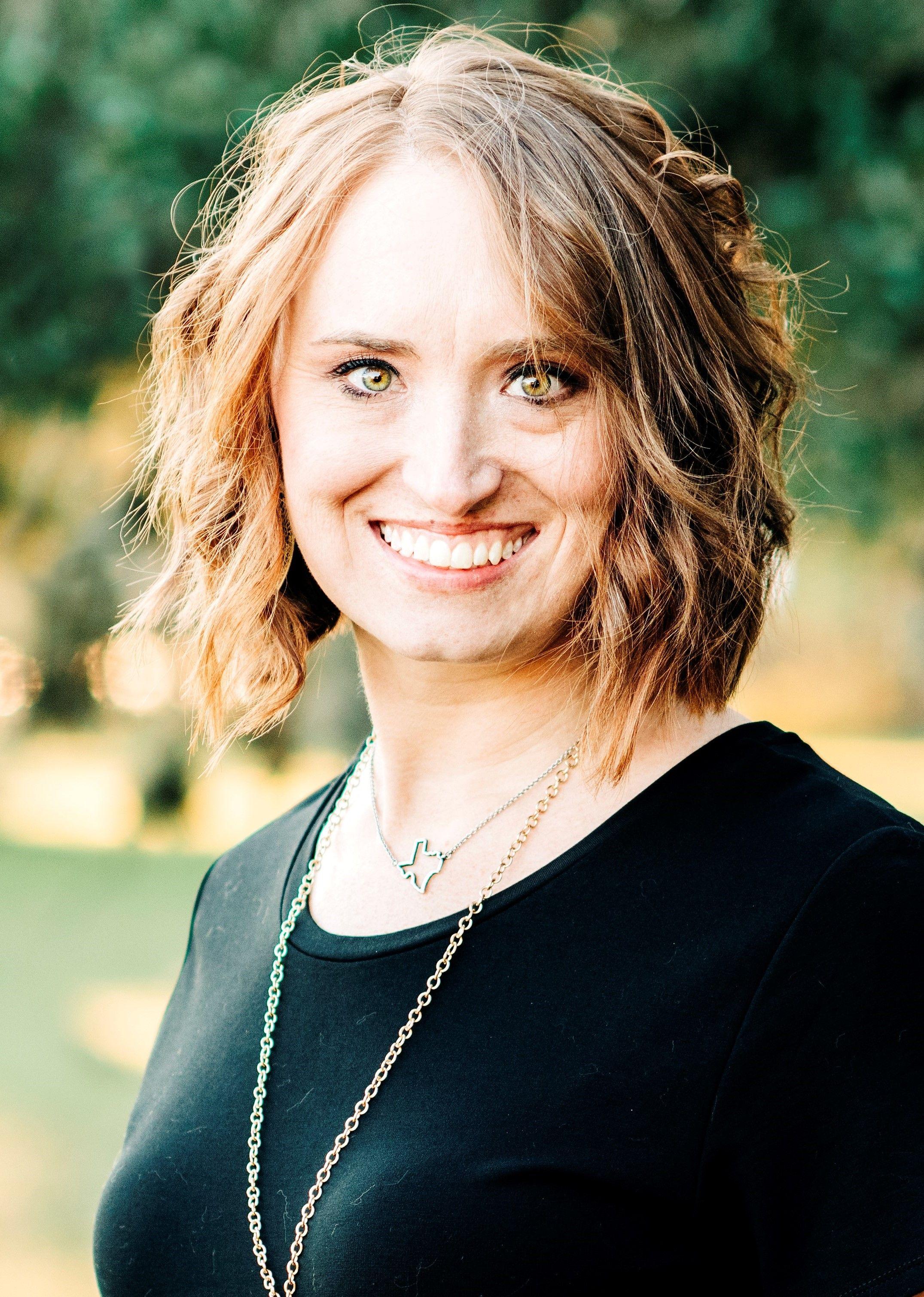 Sarah Kokernot, CEM