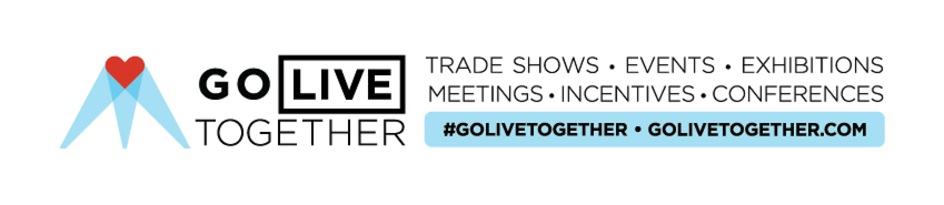 Go LIVE Together Coalition Aims to Protect the Trade Show and Live Events Industry