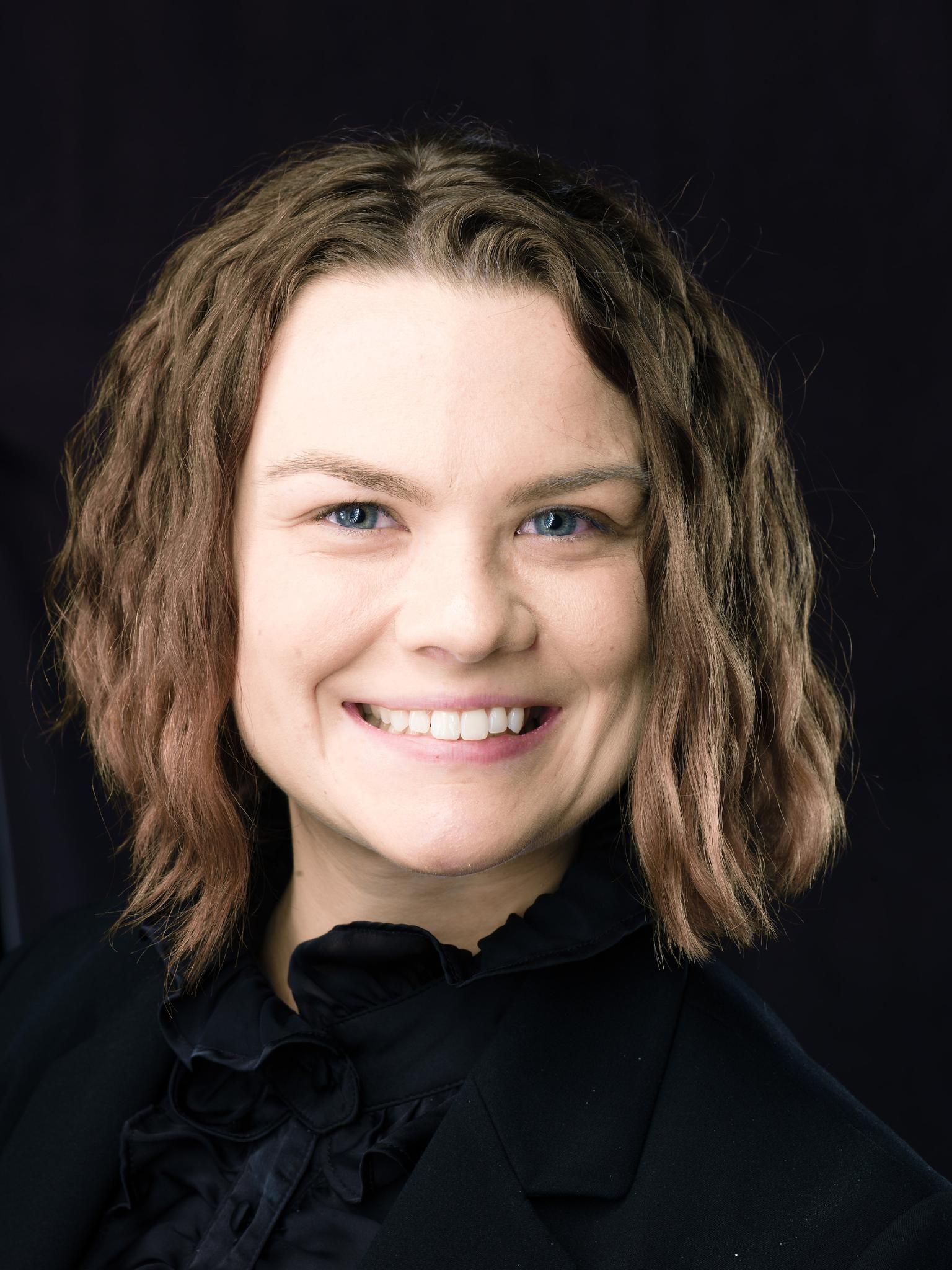 Katie Onufrey