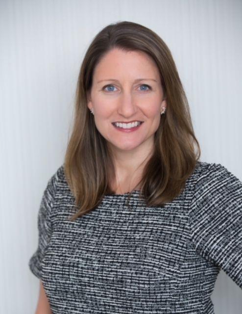 Heather Brown, CEM