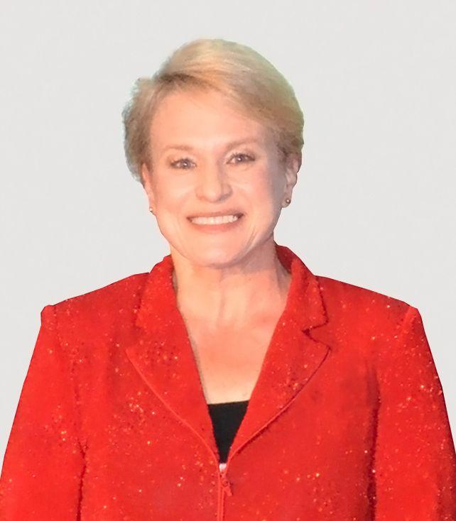 Gwen Venable, CEM
