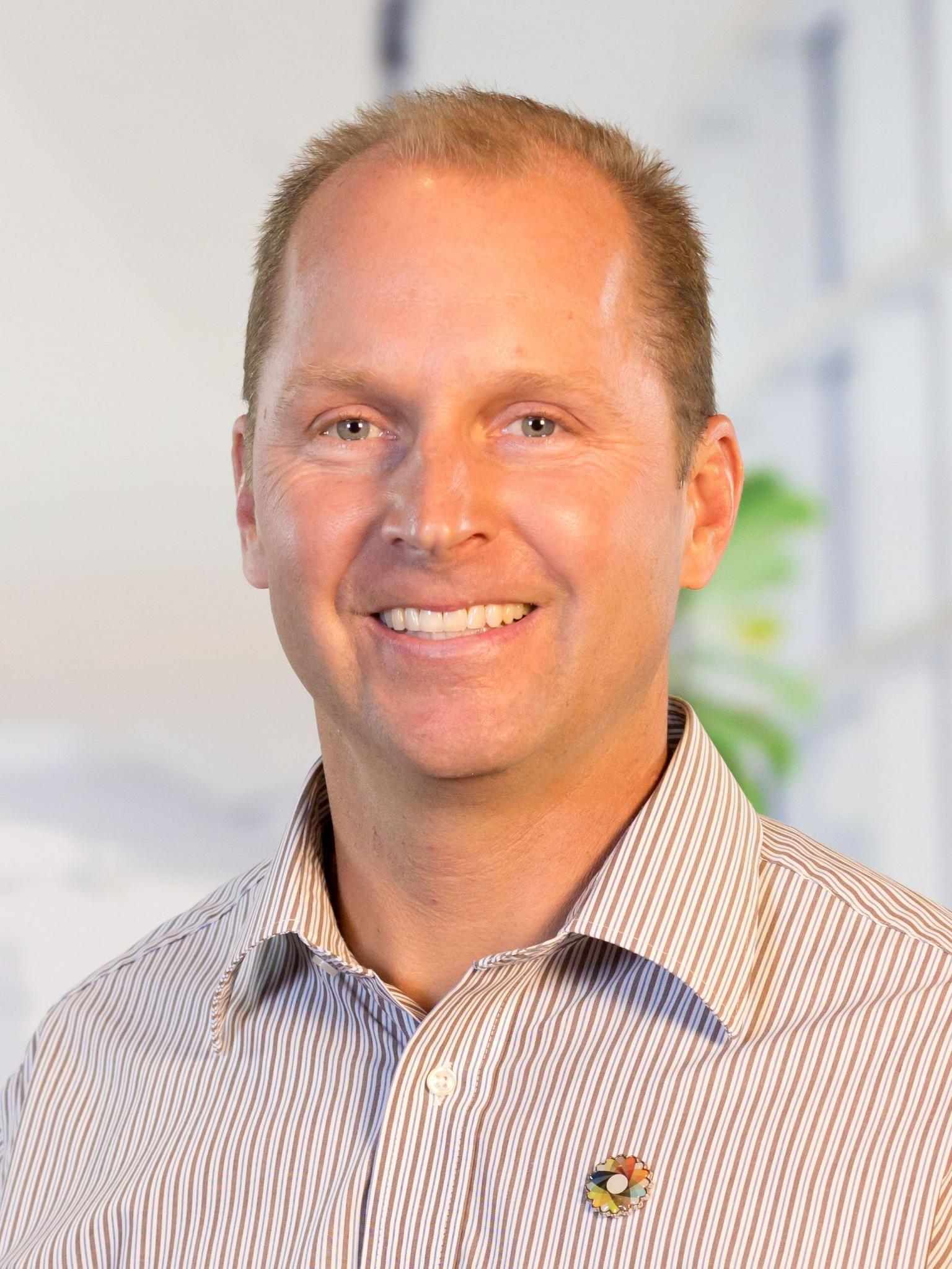 Scott Crawford, CEM