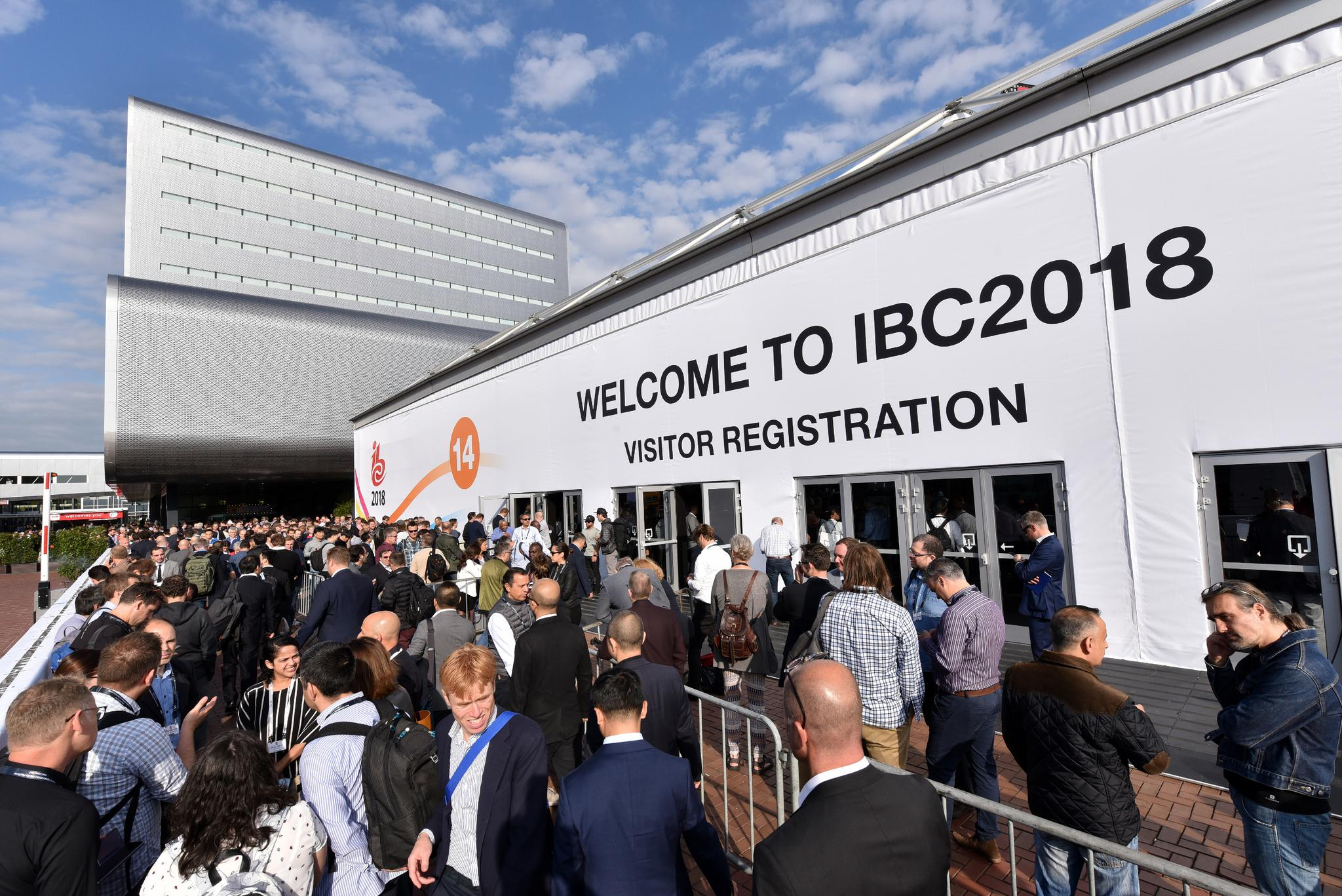 IBC Grows in Scope, Reach and Diversity
