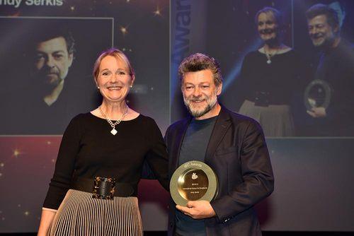 The real and the virtual meet at IBC2019 Awards