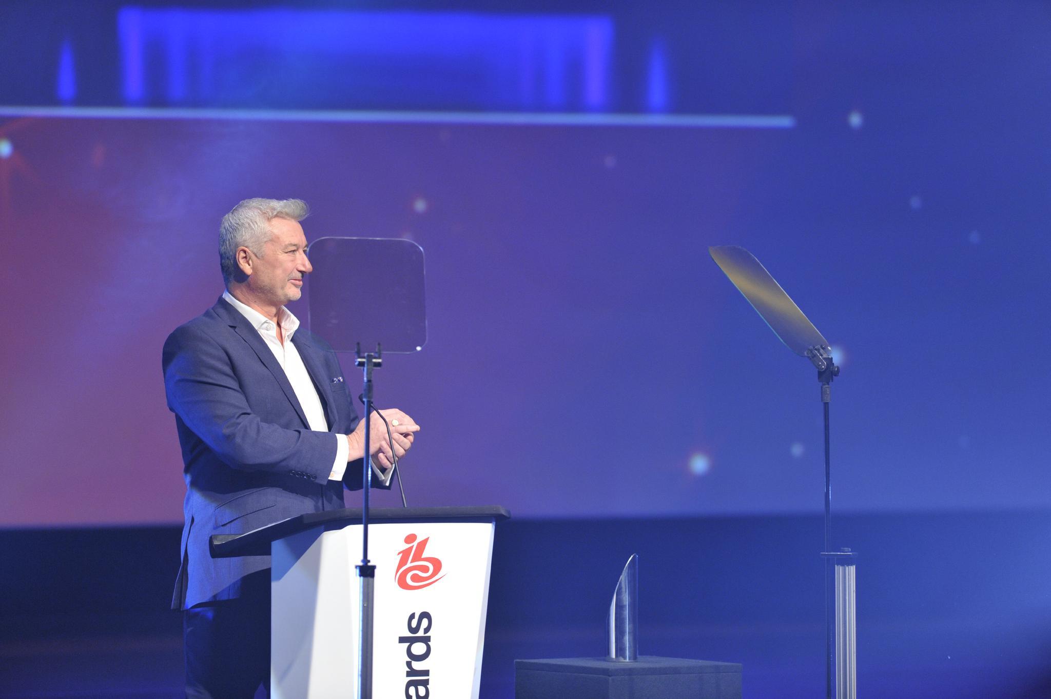 Innovation Awards Shortlist Announced