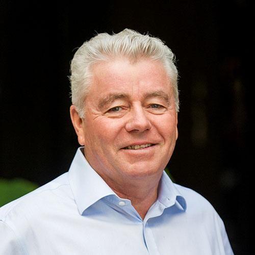 Steve Oetegenn