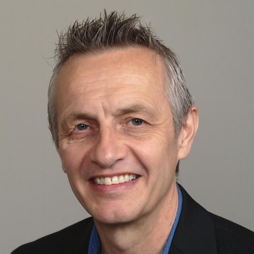Stuart Bishop