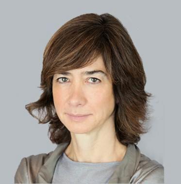 Cécile Frot-Coutaz
