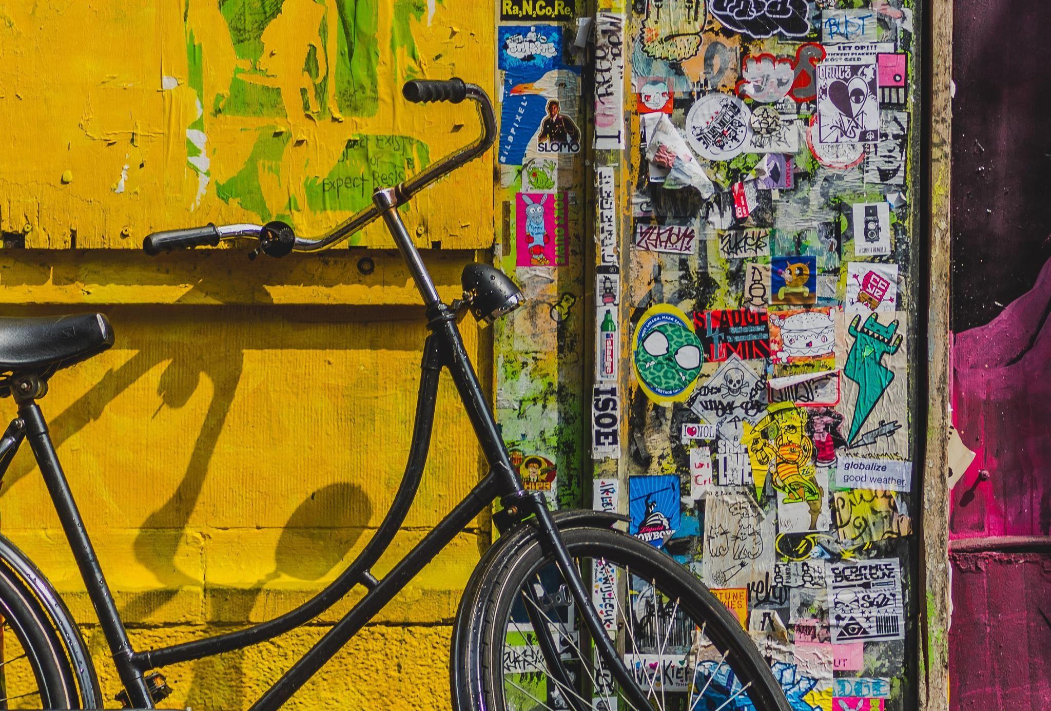 Discover Amsterdam