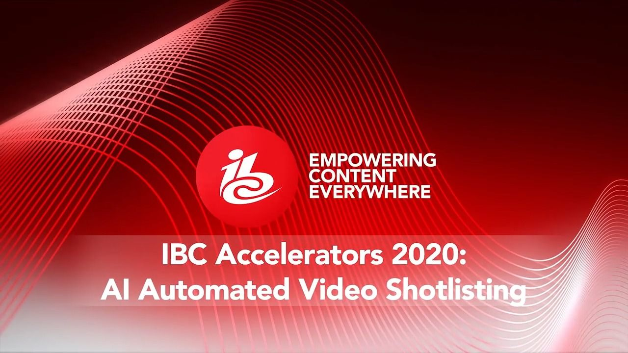 AI Automated Video Shortlisting