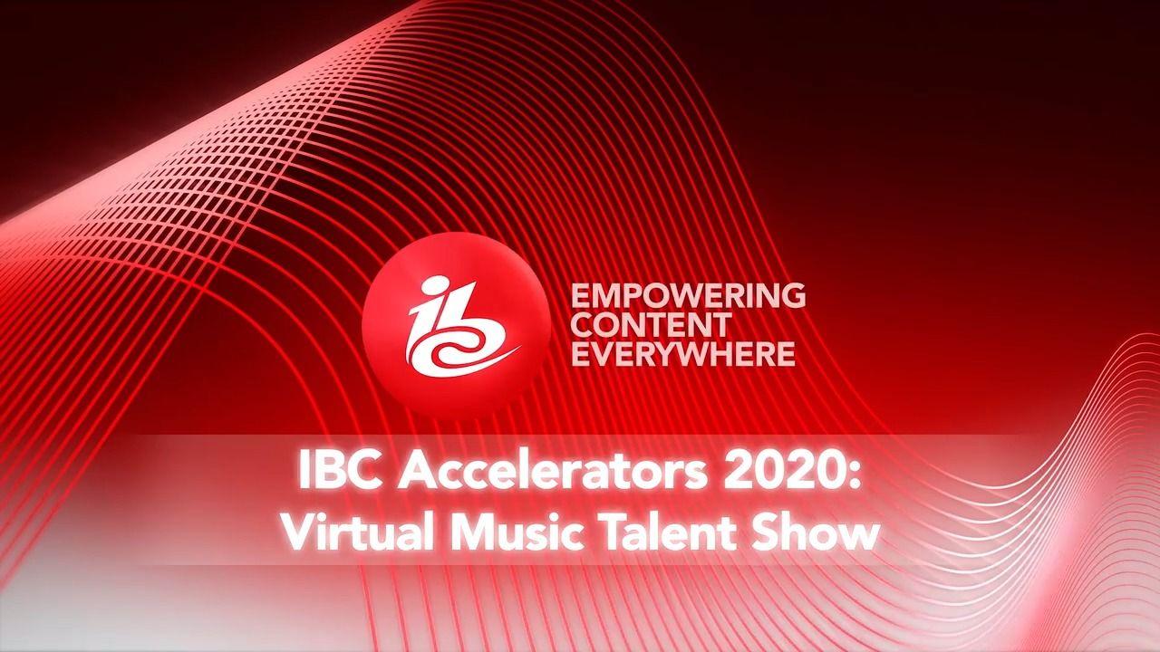 Virtual Music Talent Show