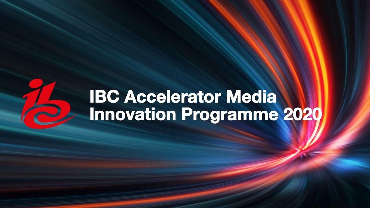 Accelerator kickstart day 2020