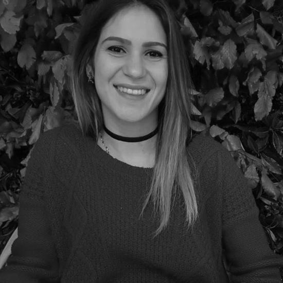 Ilaria Basile |Operations Coordinator
