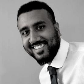 Krishen Vencatasawmy | Customer Success Manager