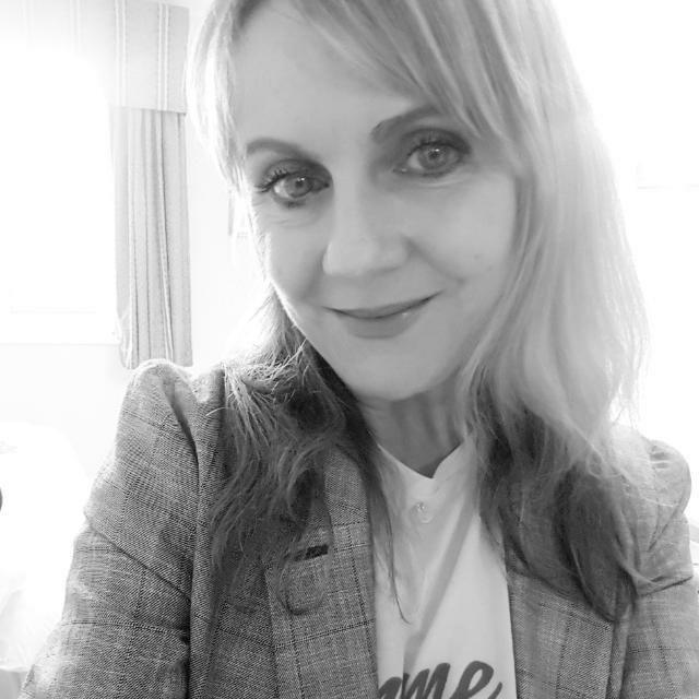 Lisa Govier | Director of Footwear