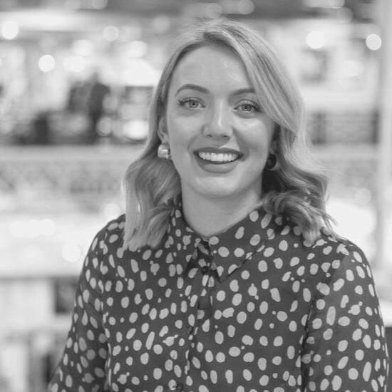 Lucy Green | Marketing Manager, Fashion Portfolio