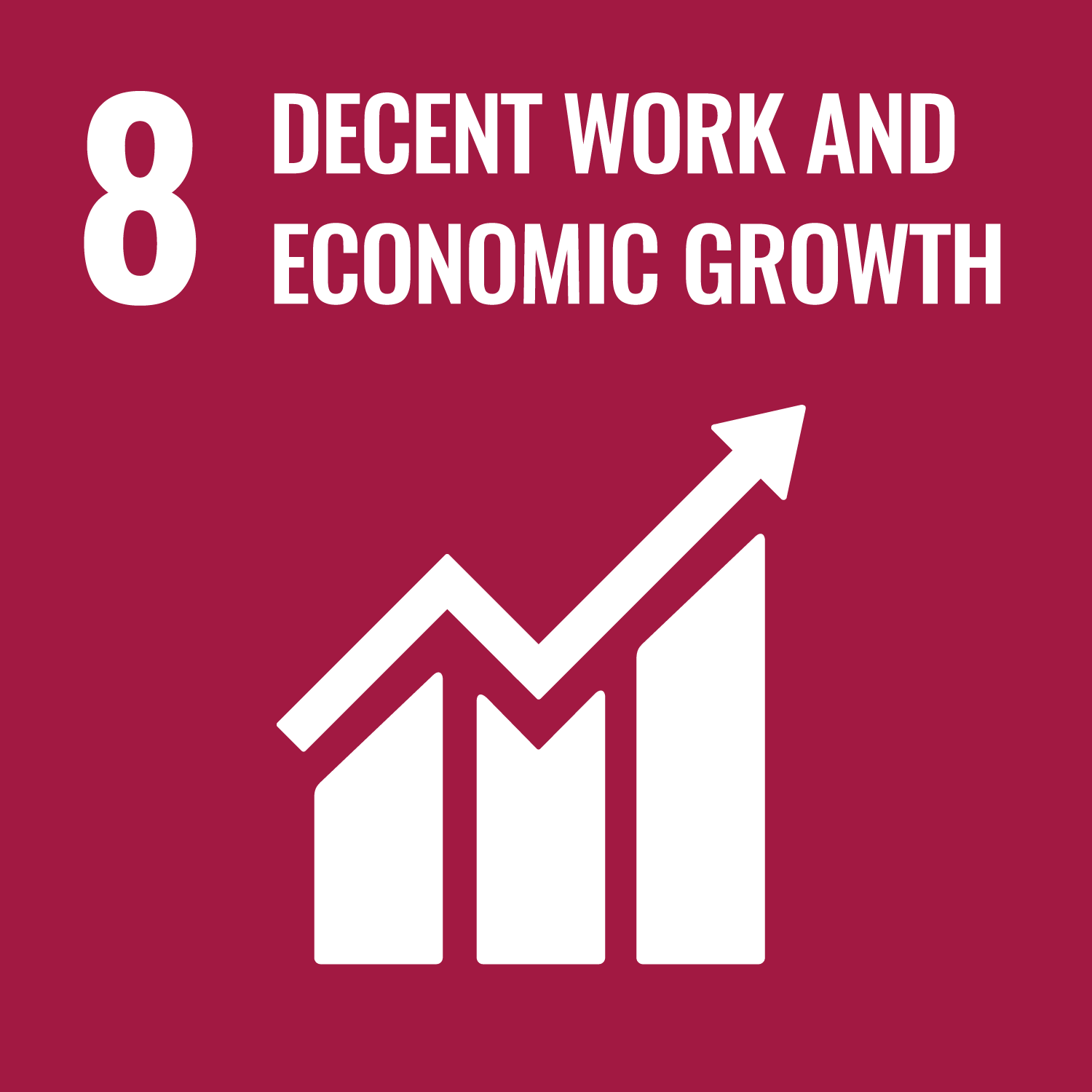 decent work and economic growth