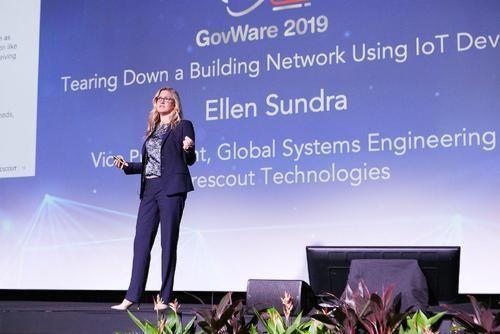 GovWare 2019 Conference