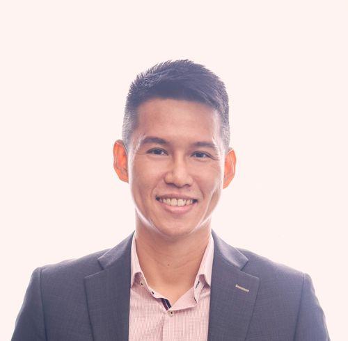 Chong Rong Hwa