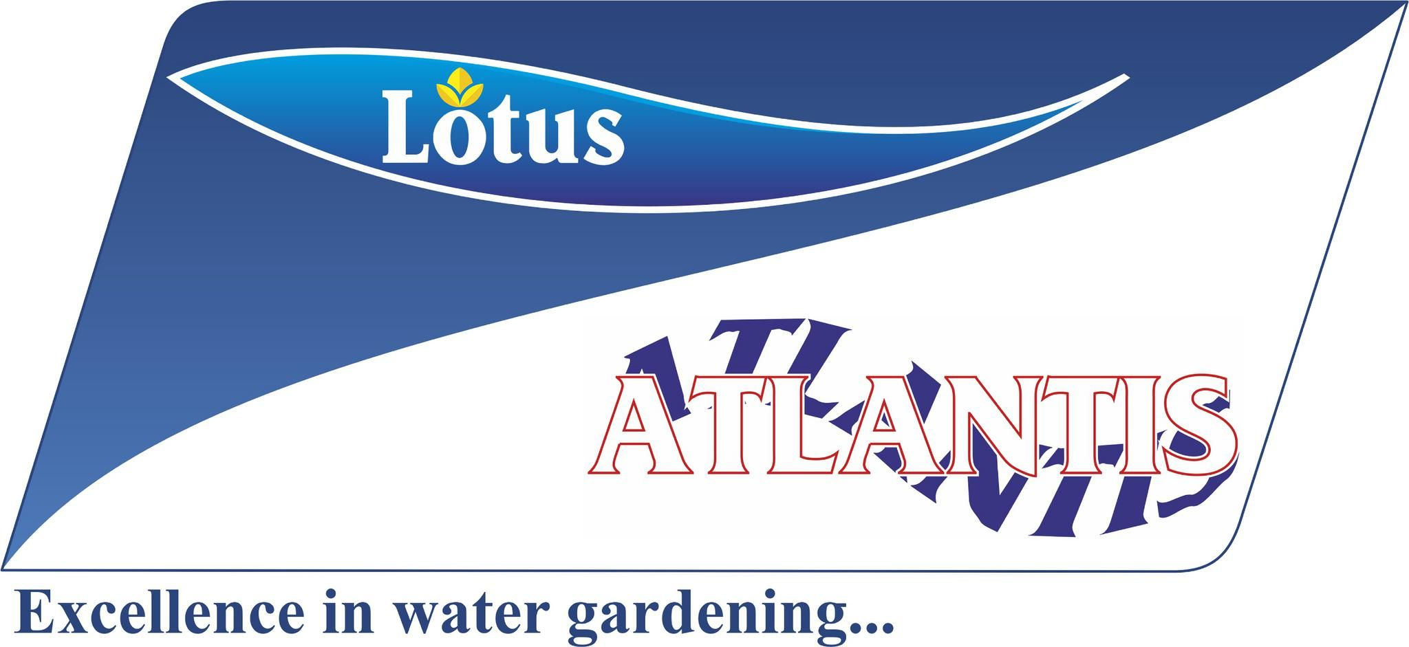 Lotus Water Garden Products
