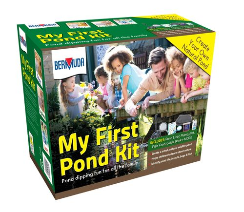 My First Pond Kit