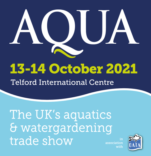 AQUA 2021 takes on an even more crucial role
