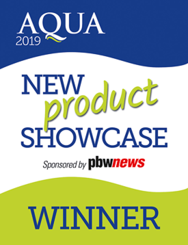 AQUA 2019 New Product Awards revealed