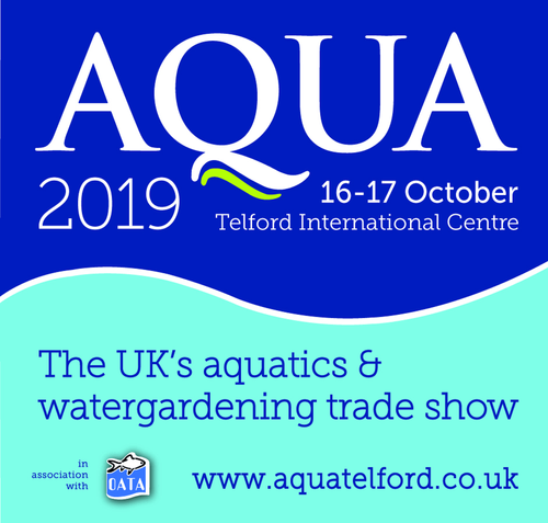 AQUA 2019 gets off to successful start