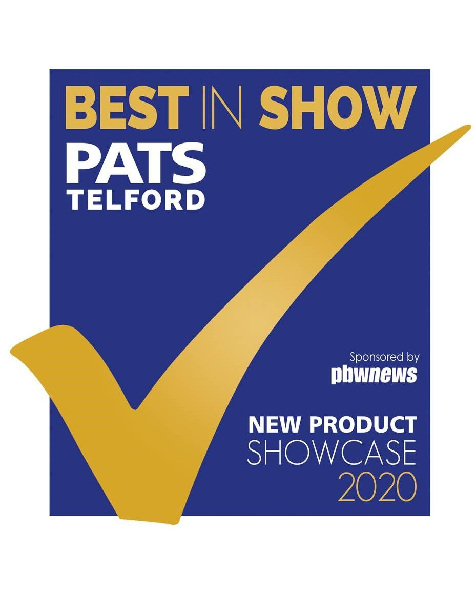 PATS Telford 2020 Best in Show revealed