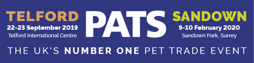 UK pet suppliers get behind PATS trade exhibitions