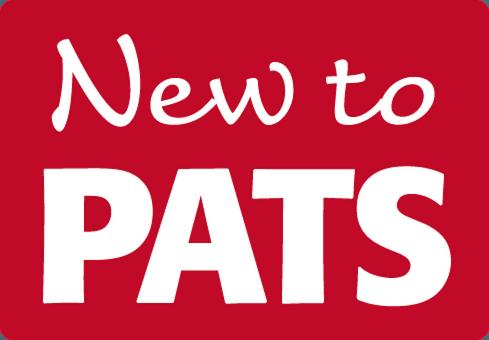 PATS Sandown welcomes impressive number of new exhibitors