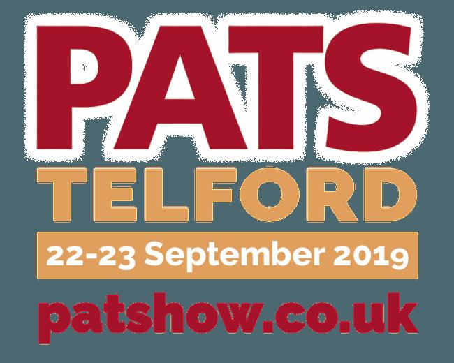 PATS Telford 2019 all set for an international presence
