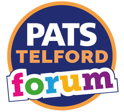 Telford logo