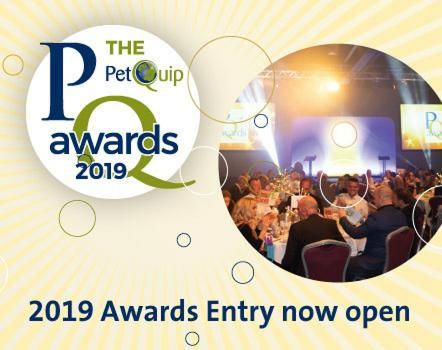 PATS Telford throws full weight behind PetQuip Awards