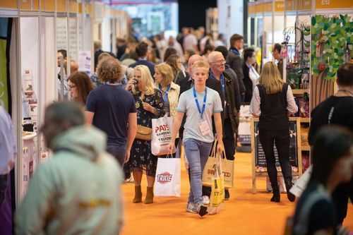 Organisers plan for another successful show at PATS Telford