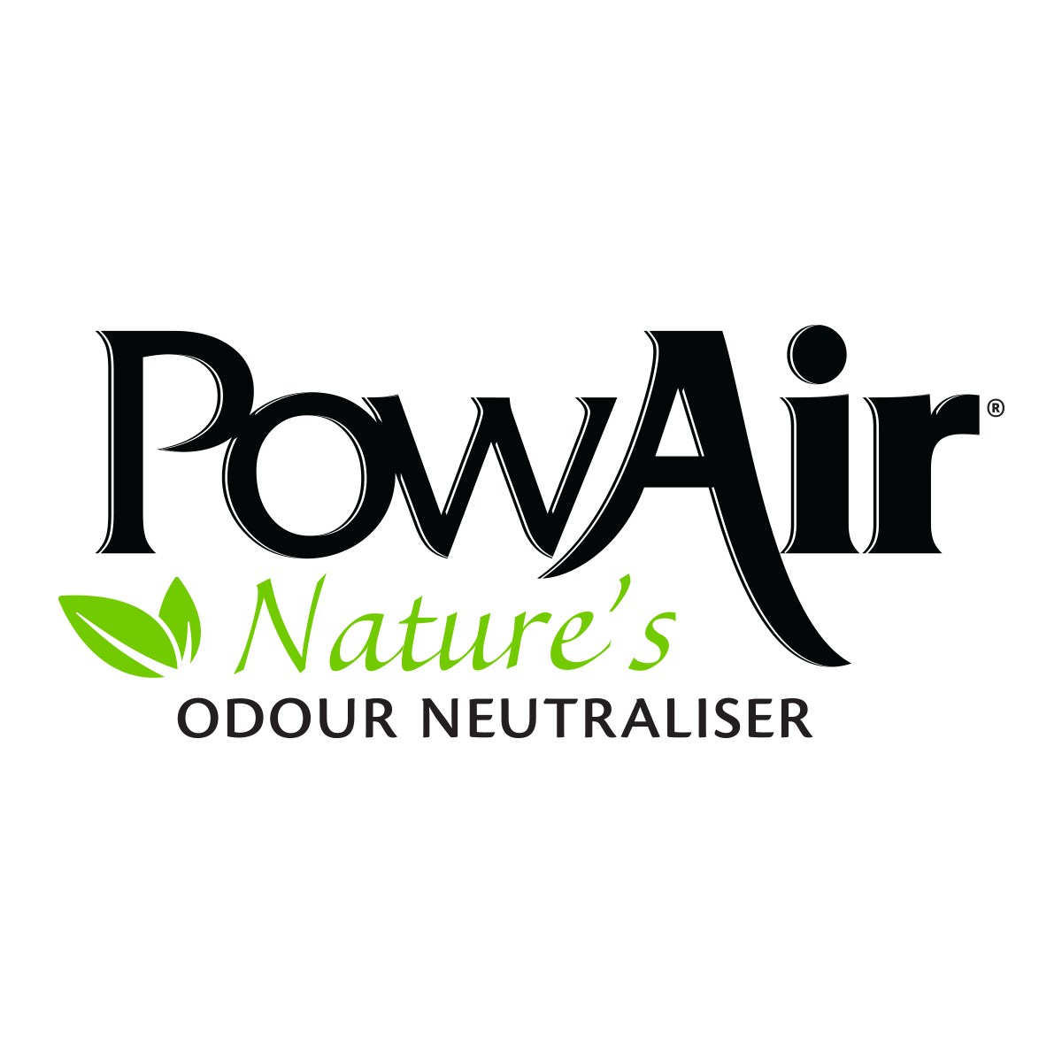 PowAir - Natural Odour Neutraliser
