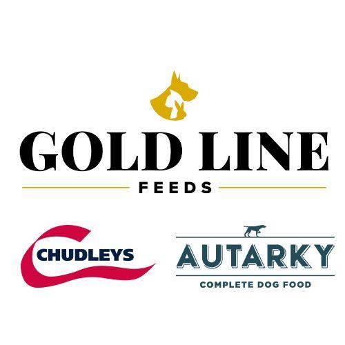 Gold Line Feeds
