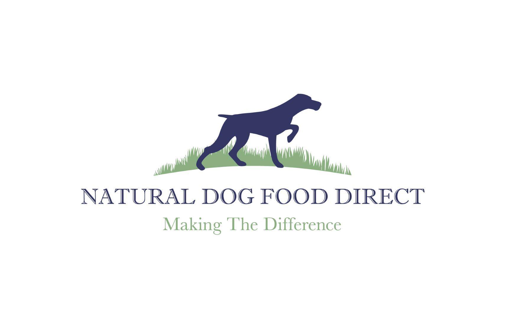 Natural Dog Food Direct