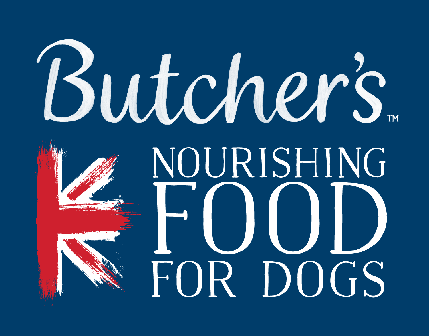 Butcher's Nourishing Food for Dogs