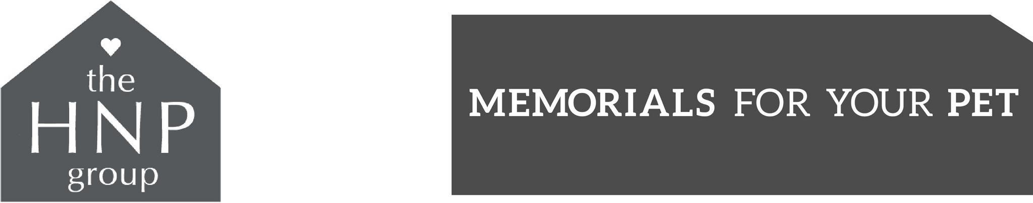 Memorials For Your Pet