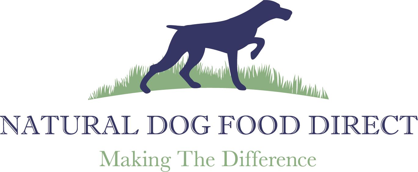 Natural Dog Food Direct