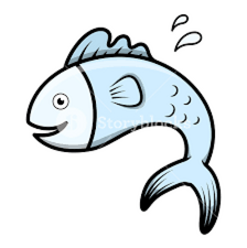 Peter's Fresh Fish Treats